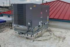 AC units for House of Pies