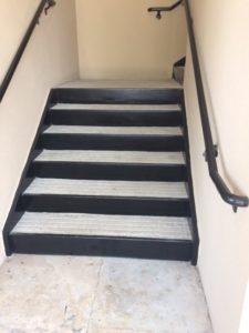 Houston Building Maintenance - Interior Paint