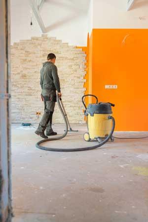 Houston Building Maintenance | Disaster Response