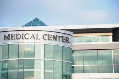 Houston Healthcare Facility Maintenance Services