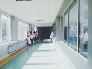 Houston Healthcare Facilities Services