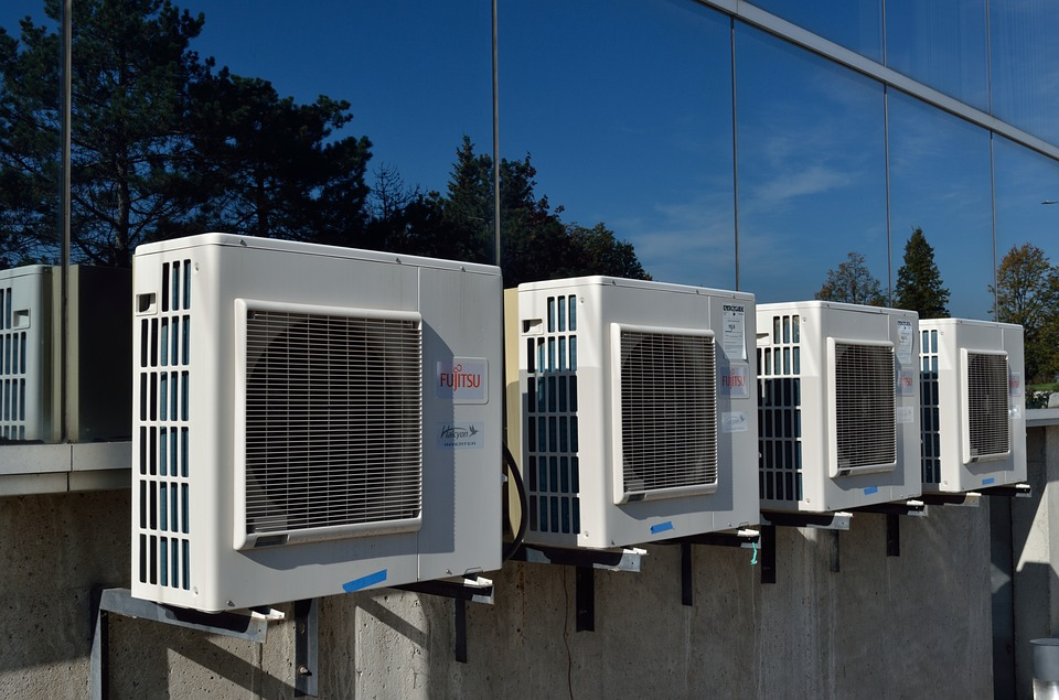 Houston Commercial HVAC