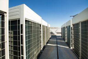 Houston Commercial HVAC Services