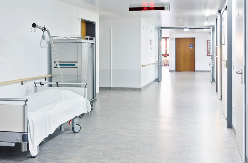 Houston Healthcare Facilities Services