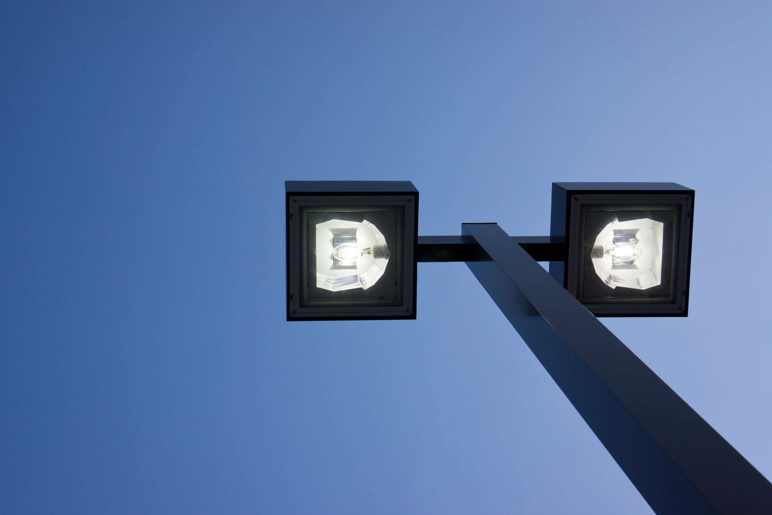 Houston commercial lighting services