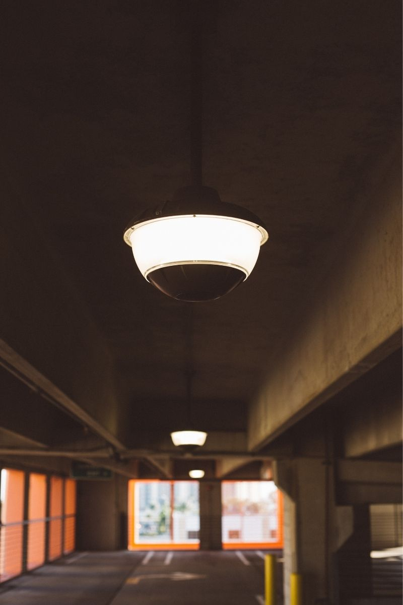 Houston commercial lighting services - M.I.R. Enterprises